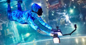 CES 2020 in Photos: Living in a Material World