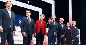 How to Watch the Last Democratic Debate Before the Iowa Caucuses