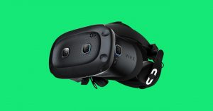 HTC Vive Cosmos VR Headsets (2020): Price, Details, Availability