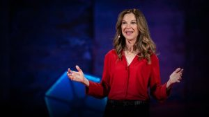 Lori Gottlieb Wants You to Change Your Story