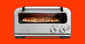7 Best Pizza Ovens (2020): Outdoor, Indoor, Gas, and Wood