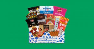 5 Best Snack Subscription Boxes (2020): Universal Yums, MunchPak, Bokksu