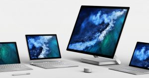 How to Pick the Best Microsoft Surface Laptop or Tablet (2020)