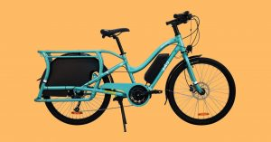 The 5 Best Electric Cargo Bikes for Families (2020)