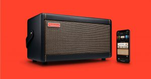 Positive Grid Spark Review: The Perfect Bedroom Guitar Amp