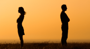 The Reason You'll Never Be Satisfied With Your Partner