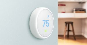 How to Set Up Your Nest Thermostat