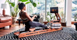 Ergatta Rower Review: Turn Your Workouts Into a Game