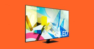 Samsung Q80T (55-Inch) Review: Good but Expensive