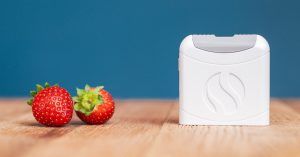 FoodMarble Review: This Gadget Can Gauge What's Giving You Gas