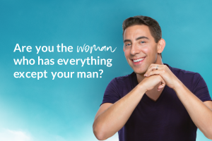 How to Attract the Right Men